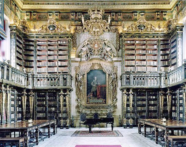 Biblioteca privada Biblioteca