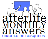 Afetrlife Monthly Answers